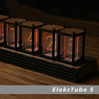 RGB pseudo glow tube...