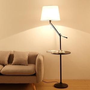 Image 3 - Abajur Para Quarto Lambader 북유럽 디자인 Piantana Lampada Da Terra 빛 Stehlampe Staande Lampadaire Lampara De Pie 플로어 램프