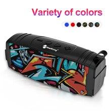 Nuovo altoparlante portatile Bluetooth Mini colonna Wireless per telefono Computer altoparlante esterno musica Stereo Surround Bass Speaker
