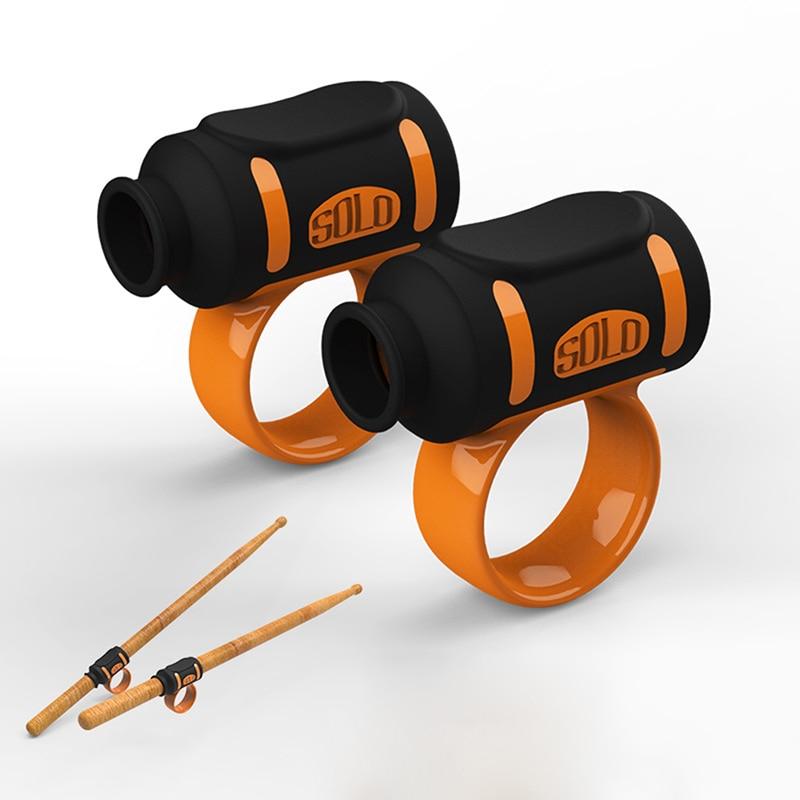 Drum Stick Control Clip Drumsticks Accessories Grip Control Clips For Beginner Drummer Hot