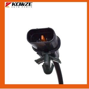 Sensor de velocidade da roda do sensor do abs direito traseiro para o recolhimento de mitsubishi triton l200 tempestade strada guerreiro magnum G-CAB 1996-2007 mr128228