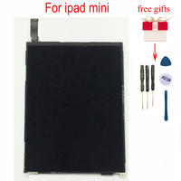 LCD Display Screen for ipad mini A1432 A1454 A1455 for iPad Mini 2/3 A1489 A1490 A1491 LCD Screen Display NO Touch Screen