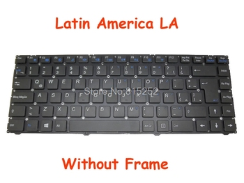 Keyboard For CLEVO W945AU W945LU MP-12R73RC-4302 MP-12R76DK-430 MP-12R76DK-4302 MP-12R76LA-430 MP-12R76LA-4302 MP-12R76LA-4305 фото