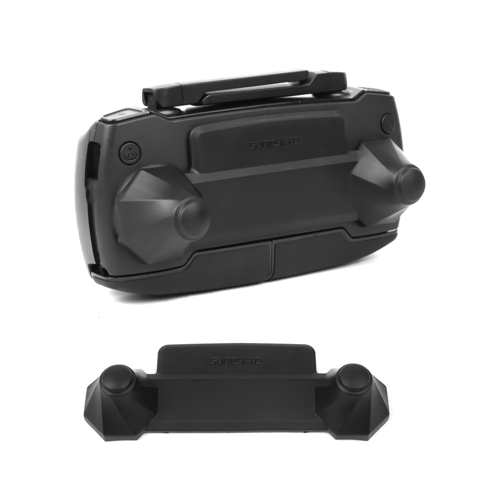 Remote Controller Transmitter Stick Guard For DJI Mavic Mini Accessories Thumb Joysticks Screen Protector For Mavic Mini Drone