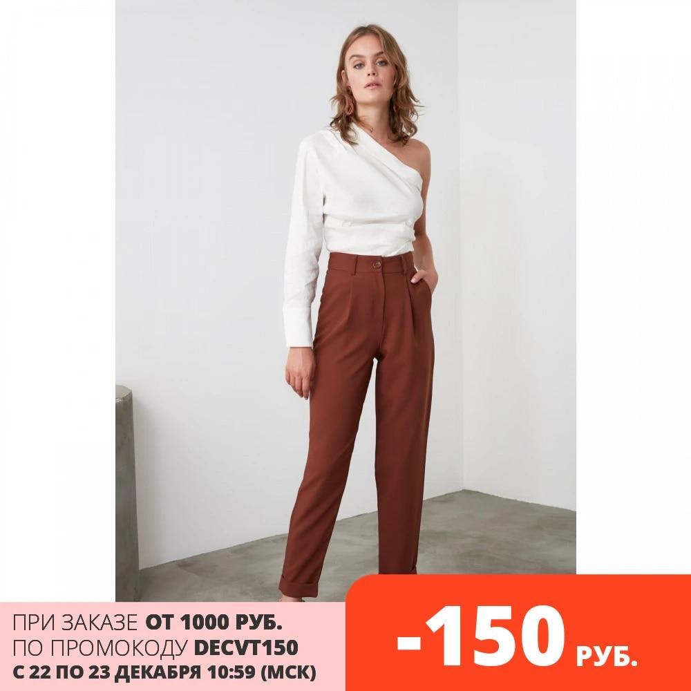 Классические брюки TWOAW21PL0198