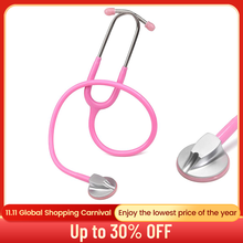 Doctor Stethoscope Medical Cardiology Stethoscope Professional Stethoscope Nurse Student Medical Equipment Device