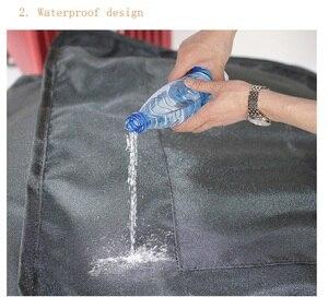 Image 5 - Carrinho de criança mochila carrinhos organizar saco de viagem carrinho de transporte para babyzen yoyo yoya yuyu e semelhante