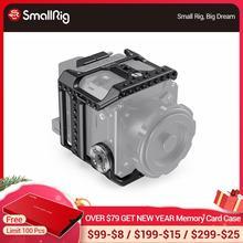SmallrigカメラケージzカムE2 S6/F6/F8デジタル一眼レフケージnatoレール/統合arriロゼット/hdmi & USB Cケーブルクランプケージキット 2423