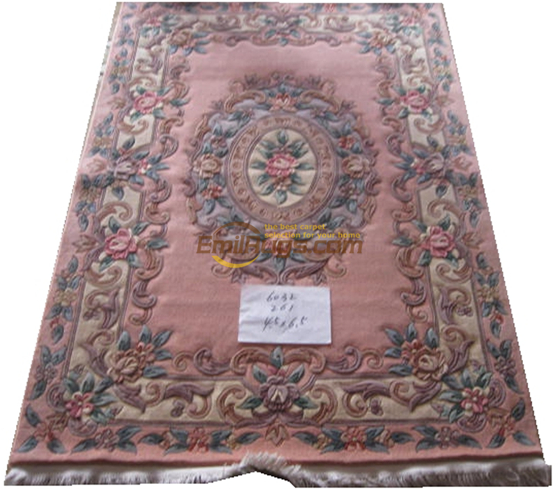 Carpet For Living Savonnerie Rug China