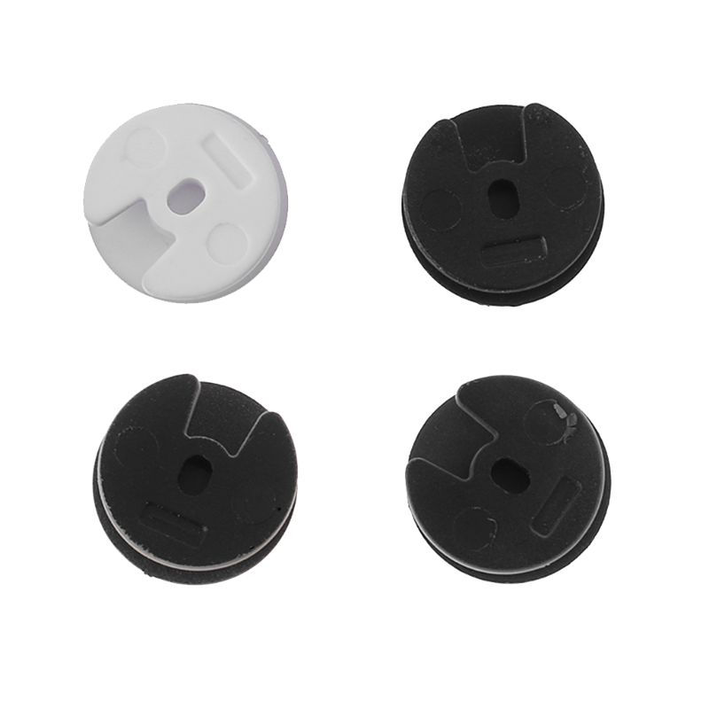 Analog Joystick Rocker Cap Thumb Stick Grip Cover Controller Circle Pad Button Replacement Repair Part for 2DS 3DS XL 3DS XL 3