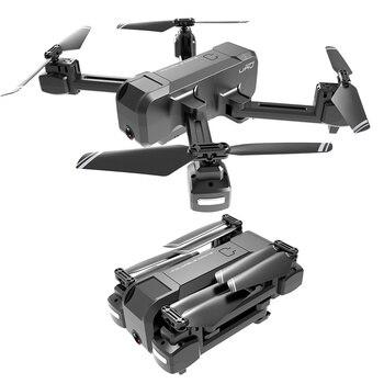 FeiChao KF607 Quadcopter with Wifi FPV 1080P 4K HD Dual Camera Optical Flow Drone Foldable Mini Drone