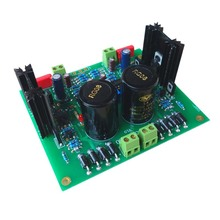 5-28V STUDER900 Регулятор Блок питания может быть собран в двойной блок питания DIY Kit