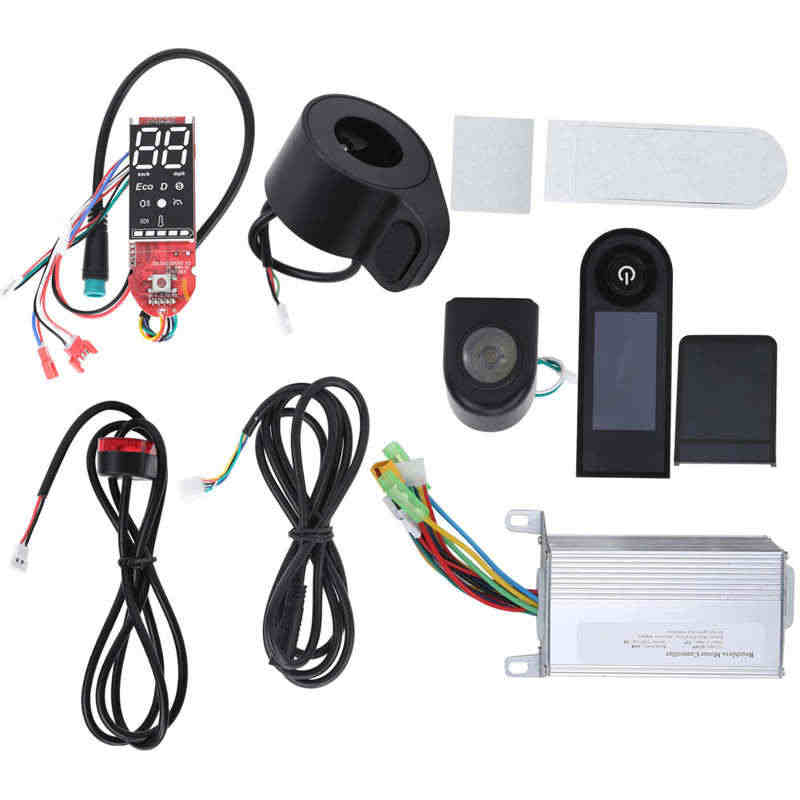 Details about  /For Xiaomi M365//PRO Electric Scooter Brushless Motor Controller 350W Module Kit