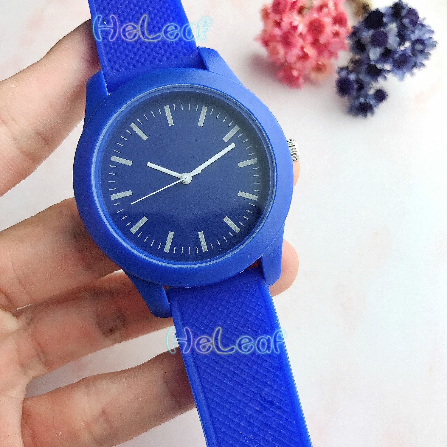 Luxury Hot Sale Brand Crocodile Ladies Watches Plastic Electronic Watch Female Black Clock Montre Femme Relogio Feminino