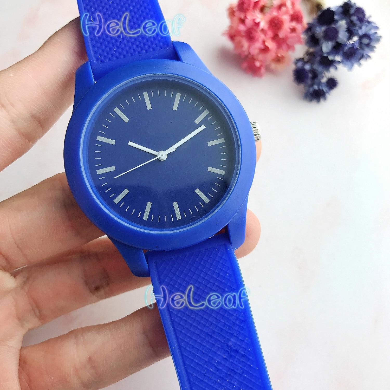 Luxury Hot Sale Brand Crocodile Ladies Watches Plastic Electronic Watch Female Black Clock Montre Femme Relogio Feminino