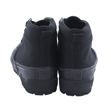 Military Quality Hight-top Liberation Shoes Outdoor Training Security Guard