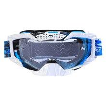 Gafas 100% Motocross Brille Gläser Neue Motorrad Outdoor Brille Brille Für ATV Casque MX Motorrad Helm