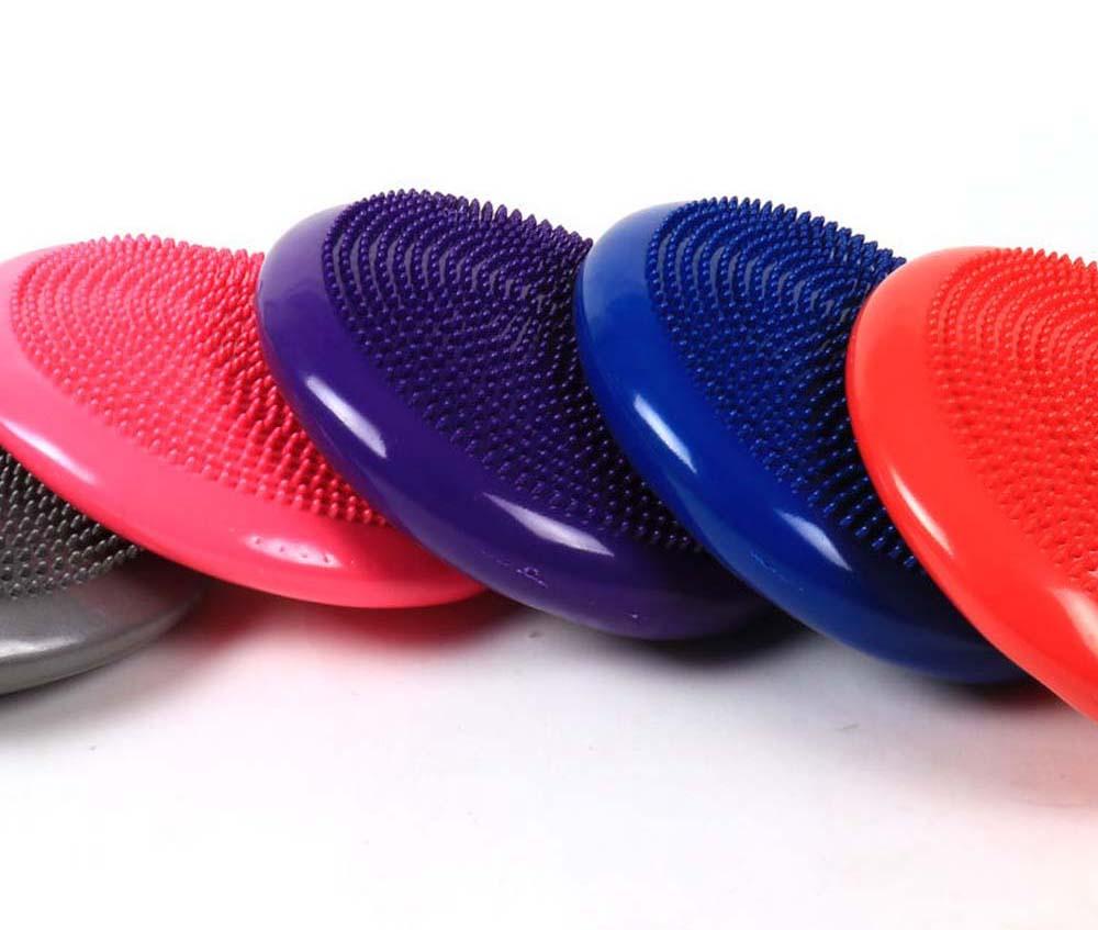 Inflatable Yoga Massage Ball (13)