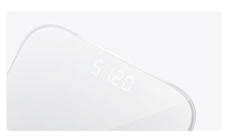 Xiaomi Smart Weighing Scale 211