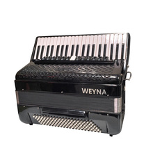Accordion 120 bass four row spring 41 key accordion universal professional instrument