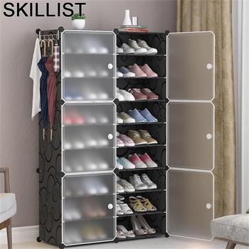Placard De Rangement Ayakkabilik Moveis Mueble Zapatero Closet Meuble Chaussure Scarpiera Sapateira Furniture Shoes Storage