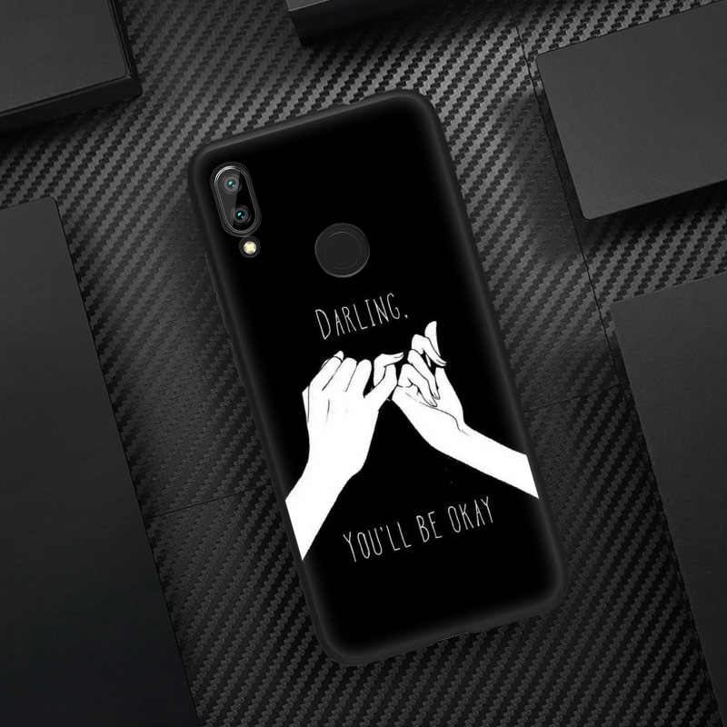 Cartoon Matte Animal Cute Fashion Back Cover Case on Redmi Note 7 Pro Case for Redmi Pro S2 5 4 3 2 Paint Cool Phone Cover