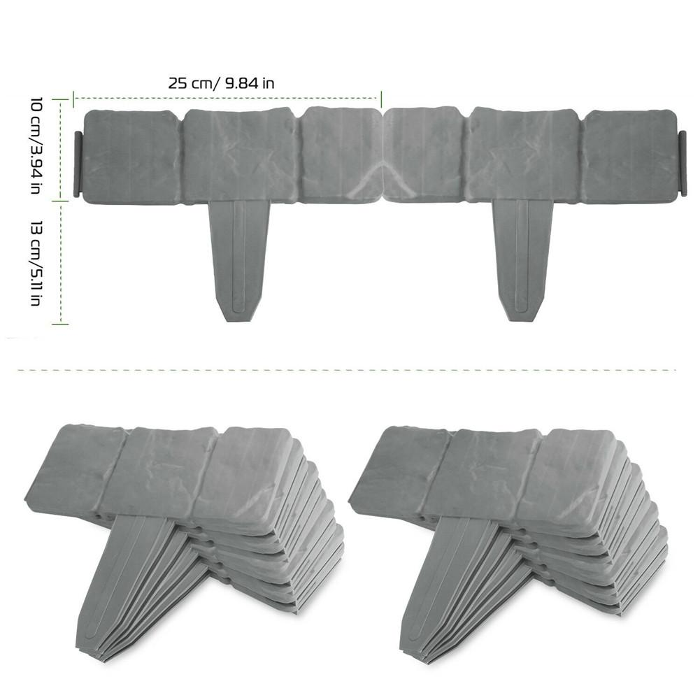 cheapest DIY Cement Paving Mold Floor Tile Pavement Mold Flower Mold Stepping Stone Mold Reusable Concrete Cement Stone Garden Road Tool