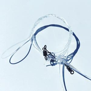 Image 5 - 10 шт. 6/0 8/0 10/0 12/0 Codfish Cod poloc Tuna, рыболовная морская установка, Сабики, морские рыболовные установки, морские рыболовные крючки, приманки для рыбалки на лодке