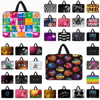 Laptop Bag 15.6 15 17 14 13.3 13 12 10 Tablet 10.1 Netbook Carry Inner Case Bags For Apple Chuwi Hi12 Hi10 Huawei Xiaomi Notbook