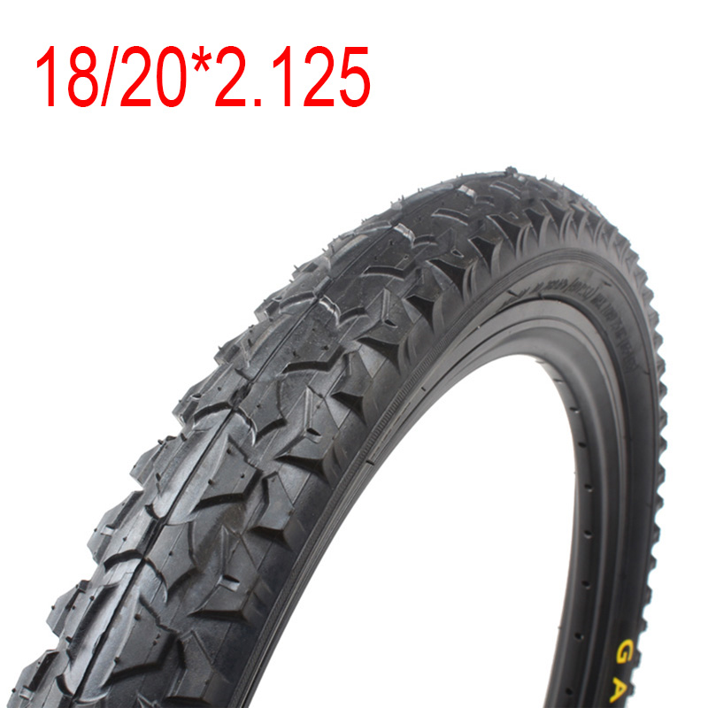 18*2.125 <font><b>20</b></font>*2.125 <font><b>BMX</b></font> Bike <font><b>Tire</b></font> 280kpa MTB Bike <font><b>Tire</b></font> 355/406 Folding Bike <font><b>Tire</b></font> Bicycle Wheel <font><b>Tire</b></font> image