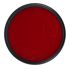67 mm Full Red Filter 67 mm Filter Threaded Camera Lens Accessories