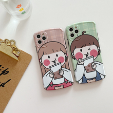 Cute Luxury Camera Phone Case For Apple iPhone X XR XS 11 Pro Max i 8 7 Plus Cover Case Cartoon Soft Silicone i7 i8 Plus Cases luxury glitter phone cover for apple iphone x xr xs 11 pro max 8 7 6s 6 plus case cartoon soft silicon tpu i6 i7 i8 back cases