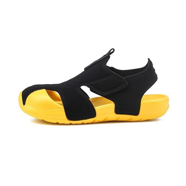 Boys' Summer Airplane-Fashion Sandals