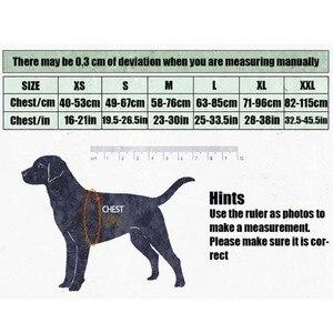 Image 5 - MySudui Truelove arnés tipo chaleco para perro, Chihuahua, reflectante, grande, sin tirones, táctico, pequeño, chaleco para perros, arnés, chaleco con arnés para mascota