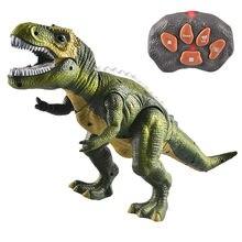 Рептилий в виде животного детская игрушка дистанционного Управление