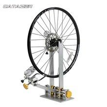 Juego de rueda de bicicleta profesional, herramientas de Reparación de Bicicletas BMX, anillo de ajuste