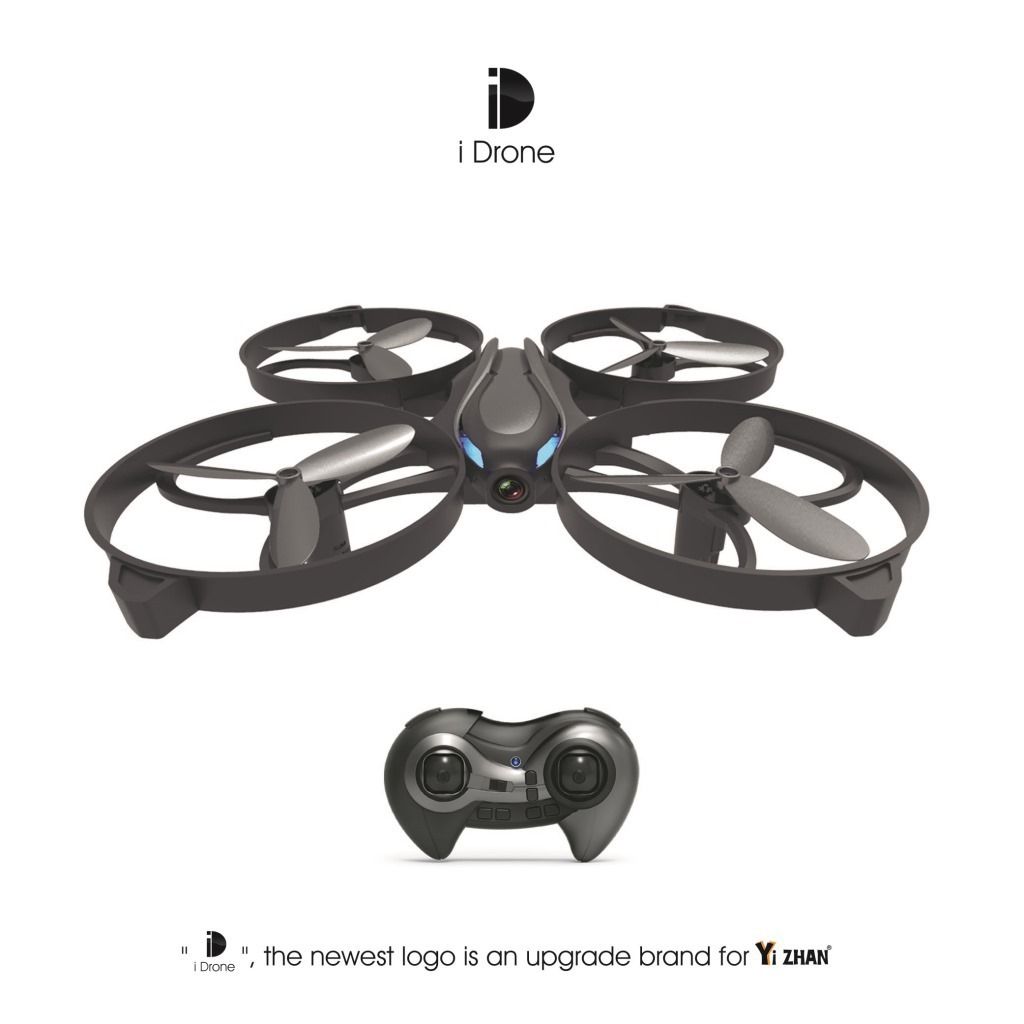 Billion I3hw Gas Constant Pressure Four-axis Mini Aircraft WiFi Real-Time Transmission Drone For Aerial Photography Remote Contr