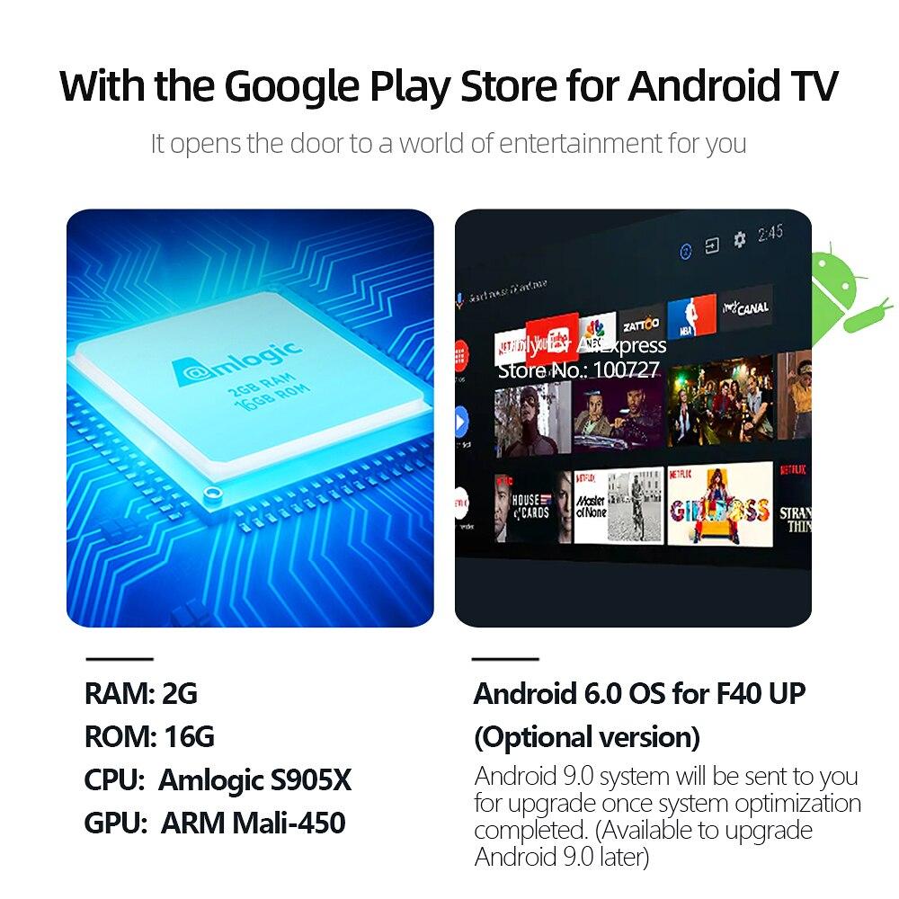 Image 2 - Vivibright real completo hd 1080 p projetor f40/up  suporta bluetooth 3d, ac3, tela de espelho hdmi, cinema em casa, caixa de tv opcionalProjetores LCD   -