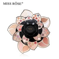 Miss Rose Big Plum Blossom Makeup Set Maquillaje Mujer Profesional Make Up Kit Multifunction kit De Maquiaje Completo