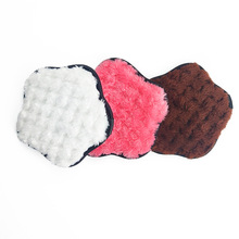 Puff Cotton Microfiber-Cloth Cleaning-Wipe Facial-Makeup-Remover Star-Pads Nail-Art Double-Layer