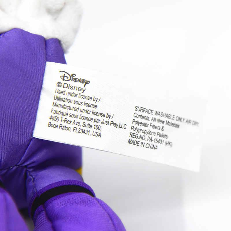 20cm מיני מאוס מיקי מאוס פלוטו כלב דונלד דאק דבילי כלב בפלאש צעצועים ממולא בעלי חיים דייזי בייקר רך צעצועים ילדים צעצועים
