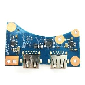 ROG G752VY USB Board REV2.3 para ASUS G752 G752VT G752V G752VL G752VS G752VM portátil IO placa para USB prueba OK