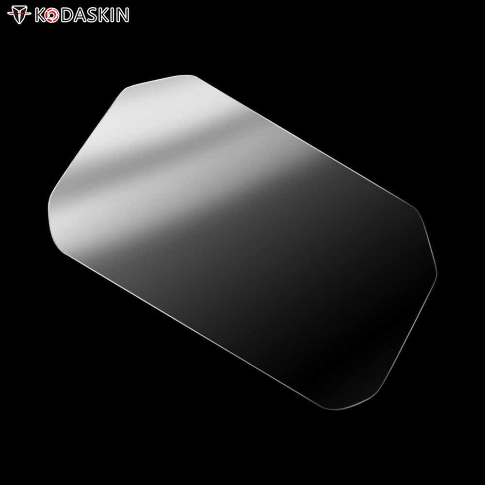 Kodaskin TPU Motorrad Instrument Tacho Schutz Film zubehör Für F900R F900XR f900 r f900 xr