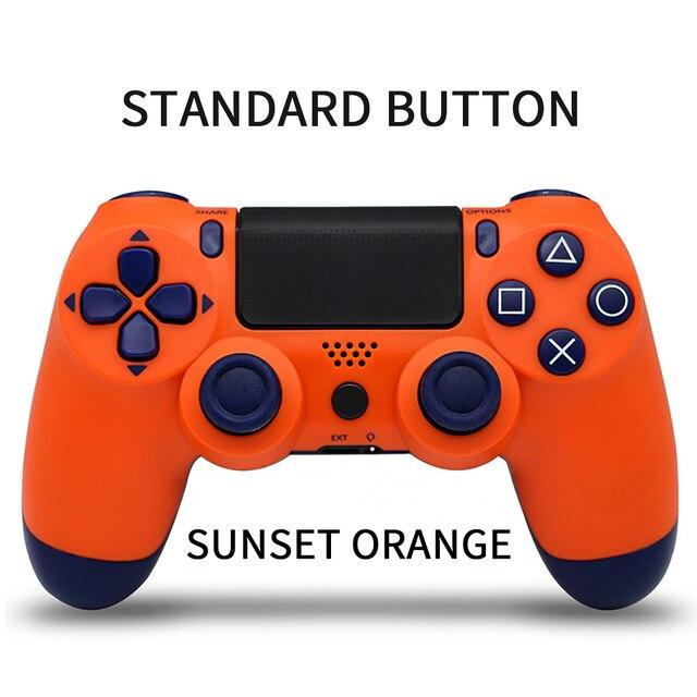 type2 Sunset Orange