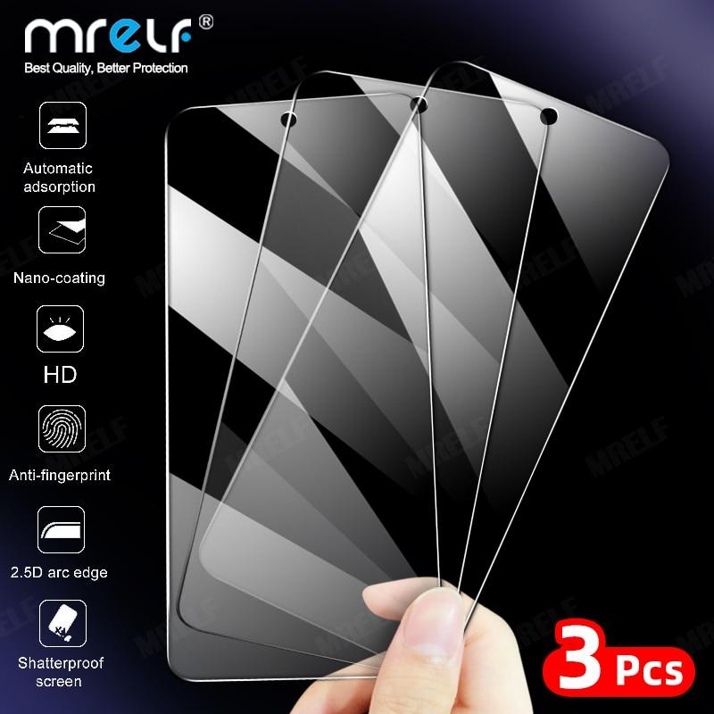 Закаленное стекло для Samsung Galaxy A50 A51 A70 защитная пленка на защитное стекло A51 для Samsung A50 A40 A10 A30 A20 Защитные стёкла и плёнки      АлиЭкспресс