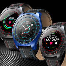 Bluetooth phone smart watch men waterproof sport Fitness health watch Tracker weather display 2020 new woman smartwatch