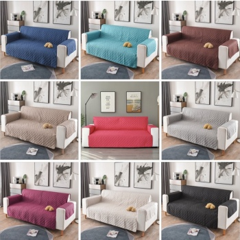 1/2/3 Seat Sofa Covers For Protection From Pets 4 Chair And Sofa Covers