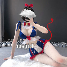 น่ารัก Kawaii Snow White Cosplay(China)