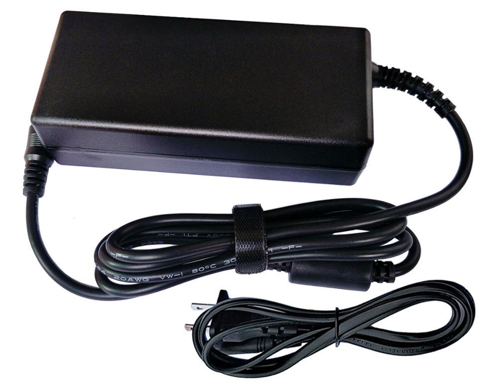 AC Adapter for ViewSonic LED LCD Monitor VX2753MH VS13918 Vx2453MH VS13816