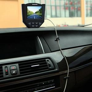 Image 4 - Soporte para cables de coche, fijador de clips multifuncional, organizador de cables de carga para coche, Clip para cables de auriculares de alta calidad, 8 Uds.